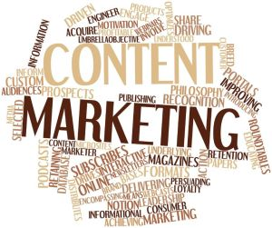 Content Marketing Strategy 3