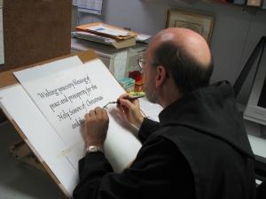 Br.MichaelMarcotte