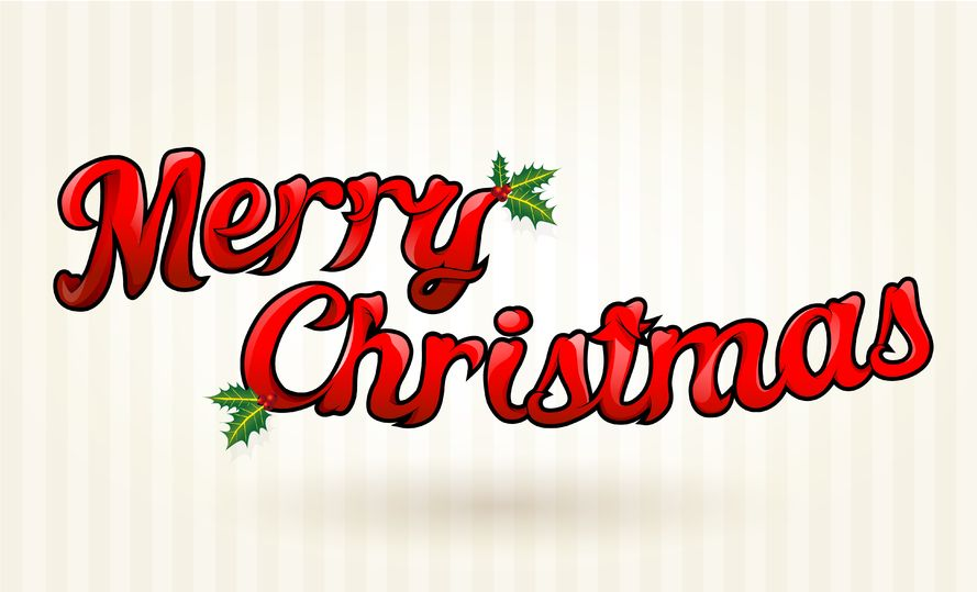 Say merry christmas lyrics