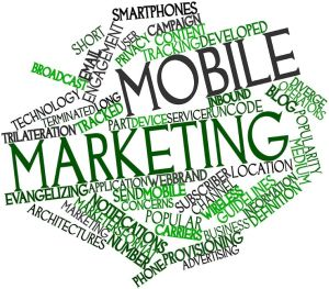 Mobile Marketing 2