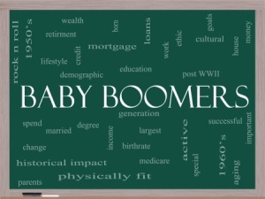 Baby Boomers 1