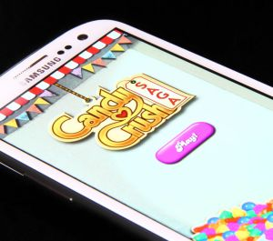 Candy Crush 1