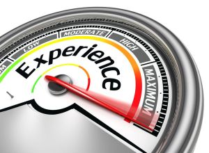 Customer Experience 1