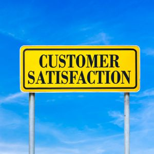 Customer Satisfaction 1