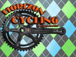 Horizon Cycling 1