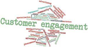 Customer Engagement 5
