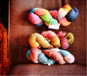 Red Barn Yarn Farms 2