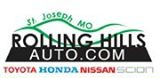 Rolling Hills Auto 1